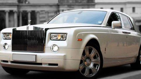 Así es el flamante Rolls-Royce con el que se mueve Ion Tiriac por Madrid