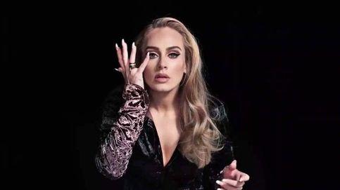 Adele muestra nueva imagen en televisión y habla de su pérdida de peso