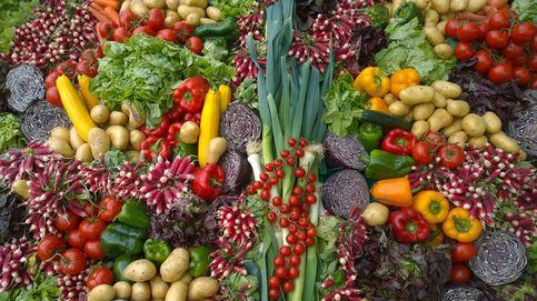 Estas frutas y verduras te durarán meses si las conservas así