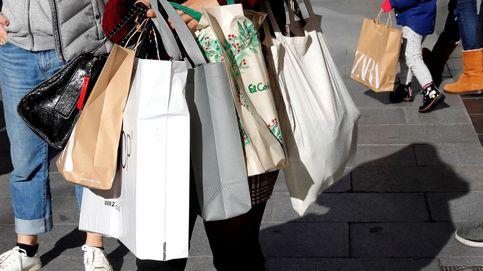 Las ventas del comercio minorista crecen el 3% en noviembre