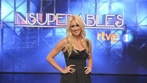 TVE apuesta por el 'talent show' con 'Insuperables' y Carolina Cerezuela