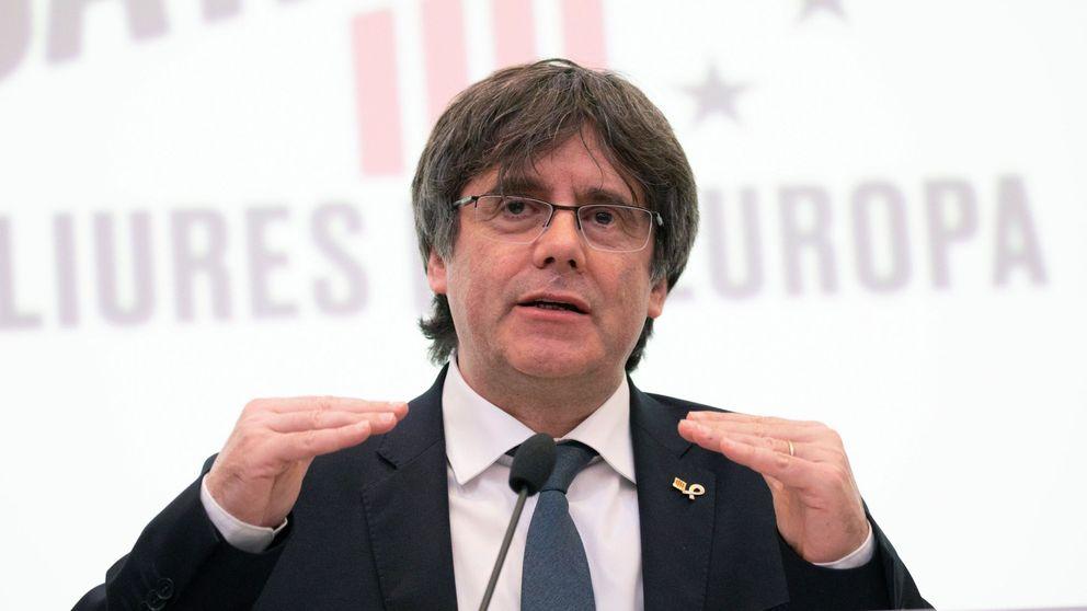 Otro varapalo judicial en la UE aparta a Puigdemont del 'asalto' a Estrasburgo