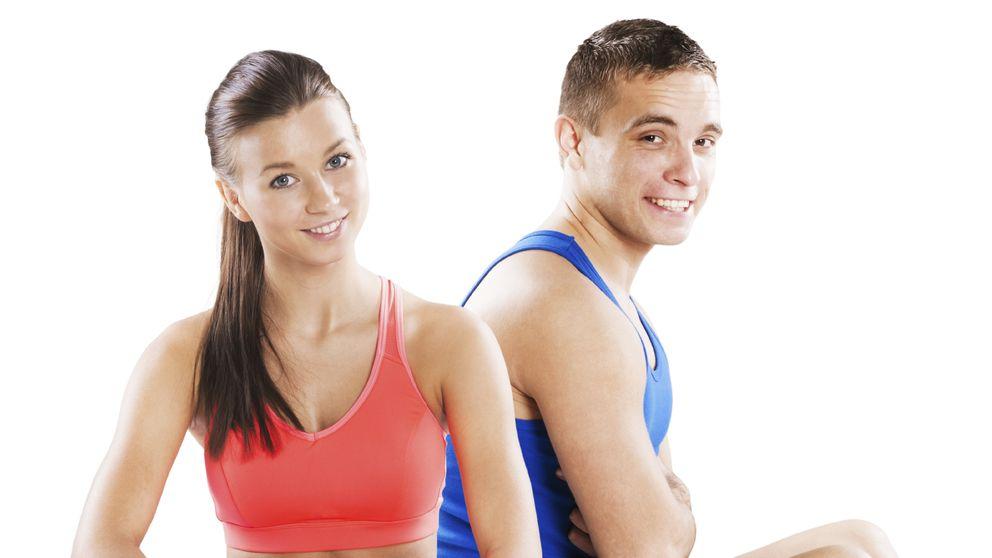 Siete ejercicios que transformarán tu cuerpo para bien