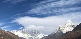 Post de Muere el médico y montañero Alberto Rubio haciendo el trekking del Everest