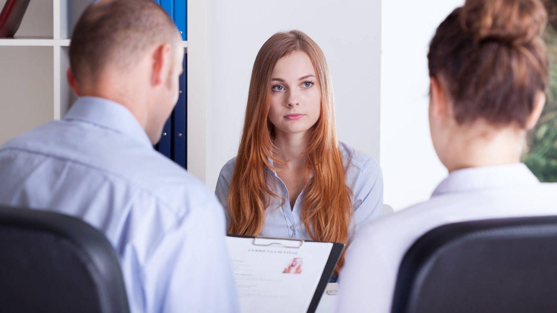 Transmitir sensaciones positivas durante la entrevista es fundamental