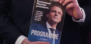 Post de Modernización económica y religión en la escuela: Macron presenta su programa