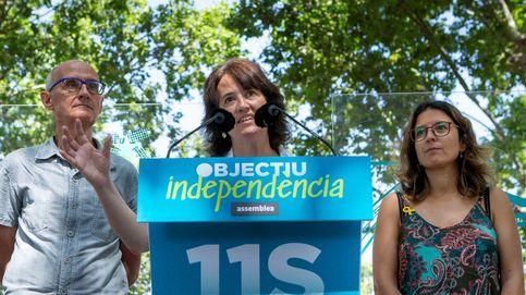 La ANC busca salvar a golpe de autobuses el desencanto de Barcelona con la Diada