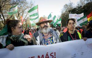 Gordillo renuncia a ocupar Gibraltar y se manifestará en La Línea