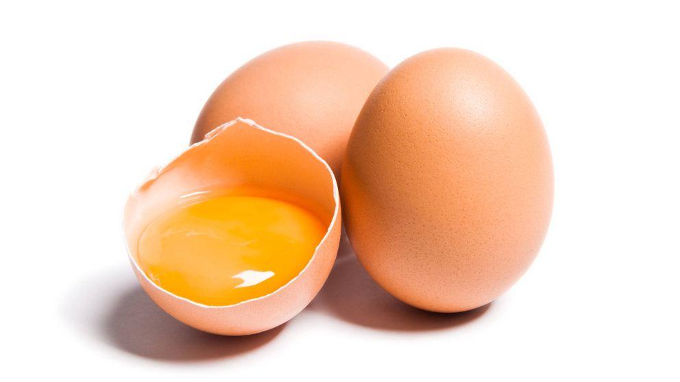 Alergia al huevo