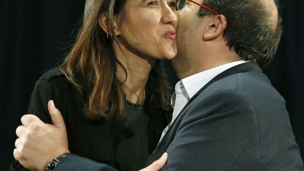 Los socialistas catalanes eligen hoy en primarias a su nuevo líder