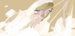 Post de Lady Di, ¡la Virgen!