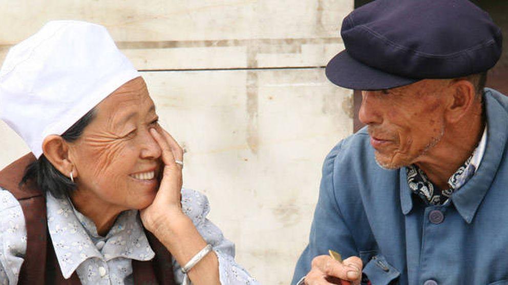 Bapan, la pequeña aldea china que tiene el secreto de la longevidad