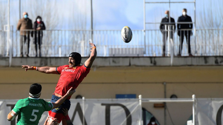 El rugby español, arrinconado por World Rugby y Europe Rugby