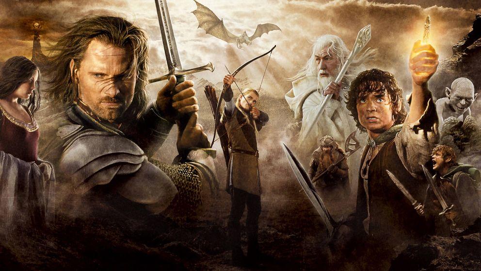 La nueva serie de 'El señor de los anillos' podría inspirarse en 'El Silmarillion'