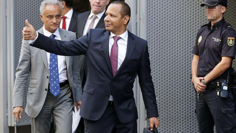 El padre de Neymar quiere recuperar la Ley Beckham para renovar por el Barça