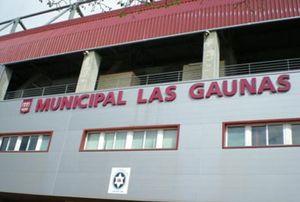 Competición sanciona con seis puntos al C.D. Logroñés