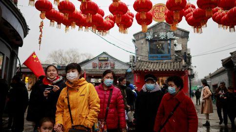 China detecta un caso local de coronavirus tras una semana sin contagios de ese tipo