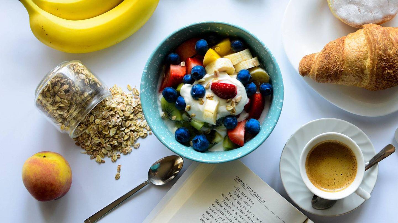 Consejos para un desayuno perfecto.  (Ivan Timov para Unsplash)
