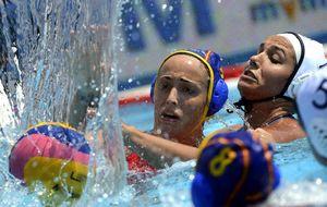 España arrolla a Francia y olvida la derrota ante Rusia en el Europeo