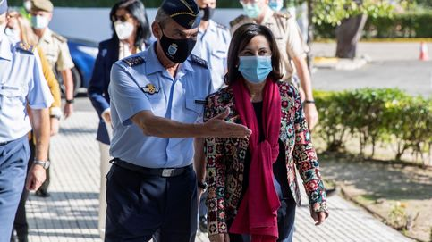 Robles acusa a Lesmes de querer enfrentar a la monarquía con el Gobierno