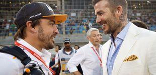 Post de El examen de Fernando Alonso al renovado y esperanzador McLaren