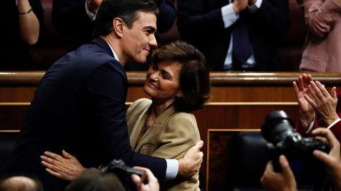 Sánchez no dará a conocer las caras de su Gobierno hasta la próxima semana