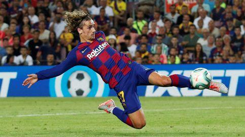 Osasuna - FC Barcelona de Liga: horario y dónde ver en TV y 'online'