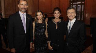 Todo lo que tienes que saber sobre el encuentro de la Reina Letizia y Juliana Awada
