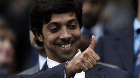El 'derbi' de los jeques: 1.000 millones en cinco años entre el PSG y el City