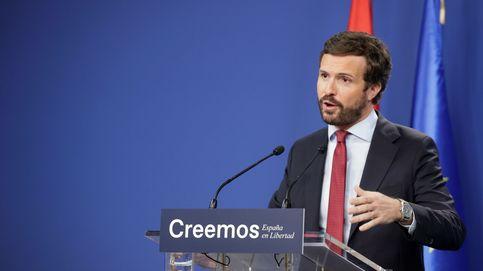 El PP cuenta con que Sánchez reculará y habrá renovación del CGPJ esta legislatura