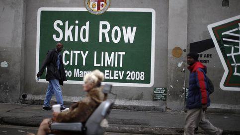 Urbanitas contra 'homeless': la batalla por el corazón de Los Ángeles