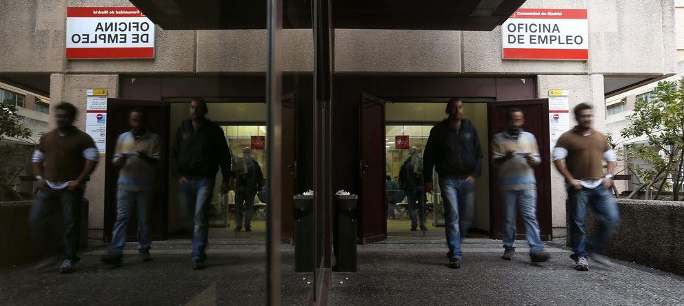 Empleo el 80 de las ofertas de empleo que se generan en - Ofertas de empleo en madrid ...