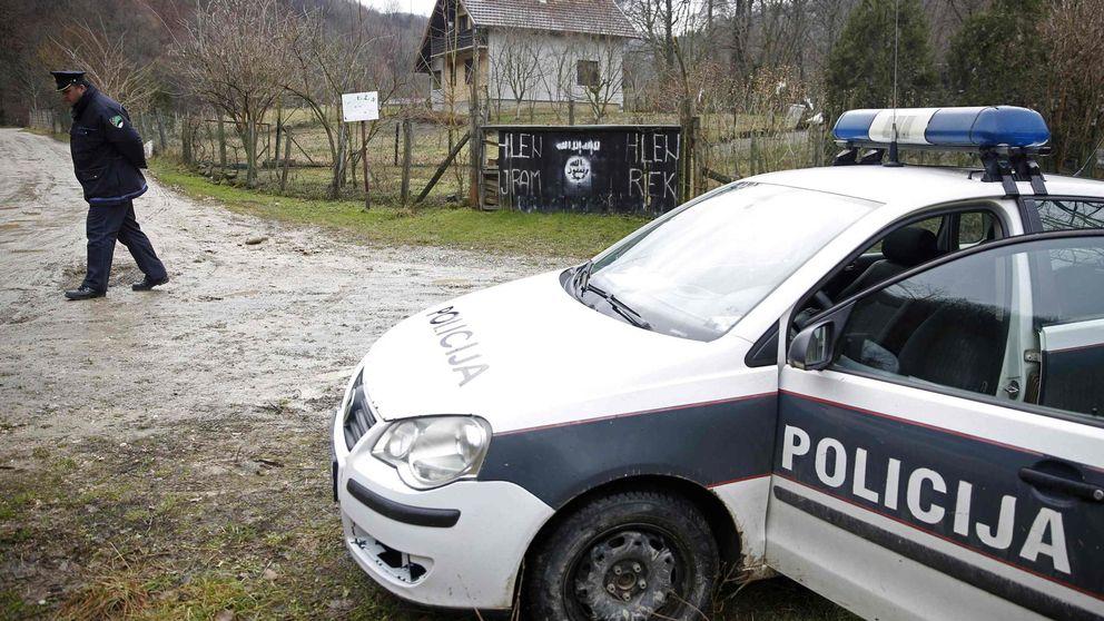 Luchan por dinero, no por religión: los mercenarios balcánicos de la yihad