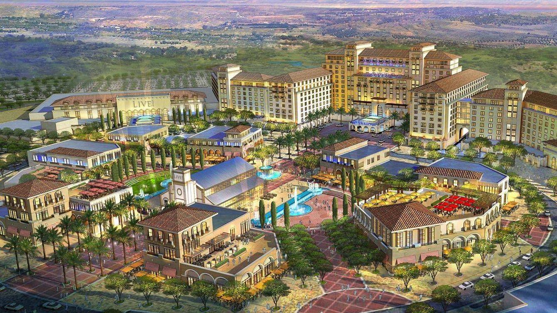 Cifuentes vuelve a tumbar el casino de los americanos Cordish: no le gusta ni la playa