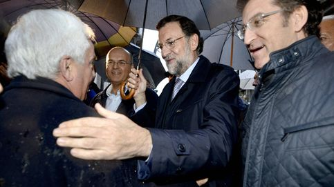 No te preocupes, Rajoy: te explicamos por qué cae agua del cielo