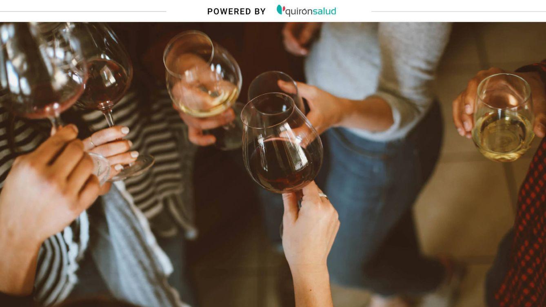 Tomar paracetamol y bebidas alcohólicas multiplica el daño a tu hígado