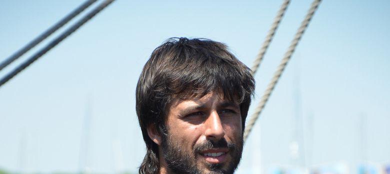 Foto: Hugo Silva: Si digo que no me hacía ilusión ser nominado al Goya, es mentira