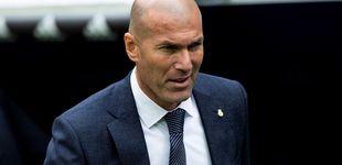 Post de Las fobias y las filias de Zinédine Zidane (y a los que se lleven mal con su hijo...)
