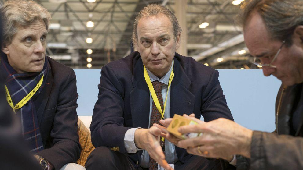 Industria anula una campaña de Bertín Osborne por su sociedad offshore