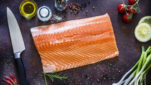 El salmón, la proteína animal más sostenible