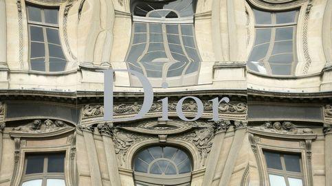 LVMH se hace con el control total Christian Dior por 12.100 millones