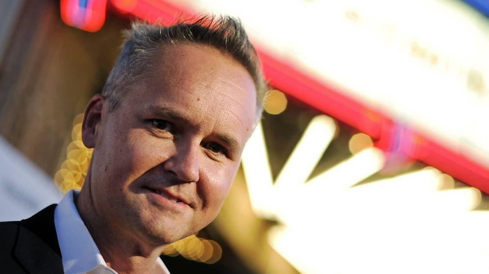 Foto: El director de Amazon Studios, Roy Price, en una imagen de archivo. (Reuters)