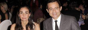 Fallece Jean-Luc Delarue, exnovio de Inés Sastre, víctima de un cáncer de estómago