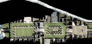 Post de Arqueólogos españoles 'reviven' Pompeya en una de las perfumerías mejor conservadas