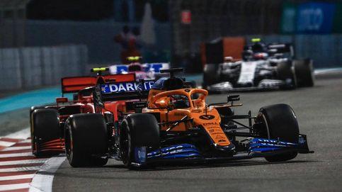 La perfecta guinda en el pastel: así cierra Carlos Sainz su mejor época como piloto