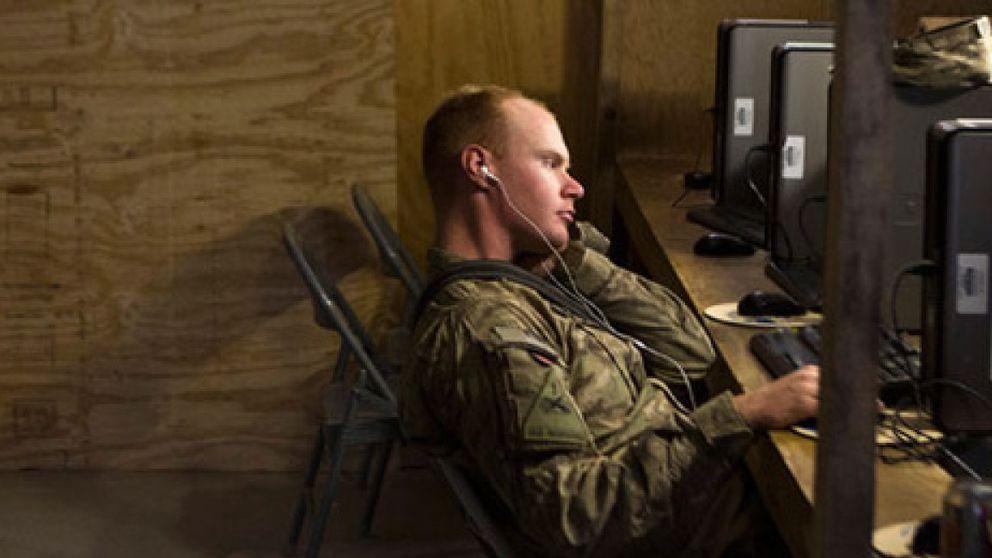 La OTAN señala a los 'hackers' como blancos legítimos en un conflicto