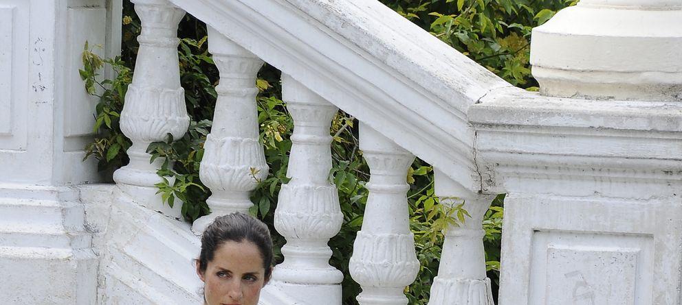 Carolina Herrera: Salí todo lo que pude y vi muchas cosas