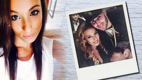 Melody Santana, la cabreada ex de Jesé, y su enigmática pulla en las redes