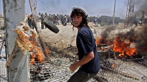 Colonos judíos sin hogar... diez años después de su evacuación de Gaza