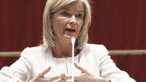 Gabriela Bravo, consellera de Justicia en el nuevo gobierno de Ximo Puig